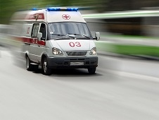 Наезд на пешехода со смертельным исходом