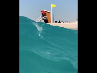Kite Beach Dubai 🌊 Кайт Бич
