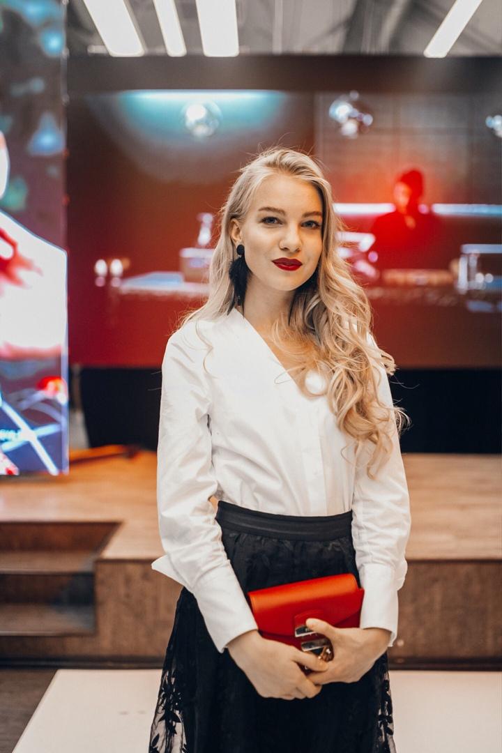 фото из альбома Анны Ворошиловой №2