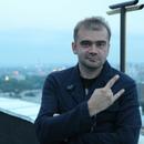 Персональный фотоальбом Максима Коновалова