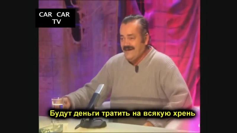 В России появилась Пизанская Падающая Башня
