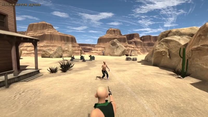 Как происходит дуэль игра Мафия Онлайн Дикий Запад