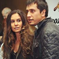 Фотография страницы Екатерины Варнавы ВКонтакте