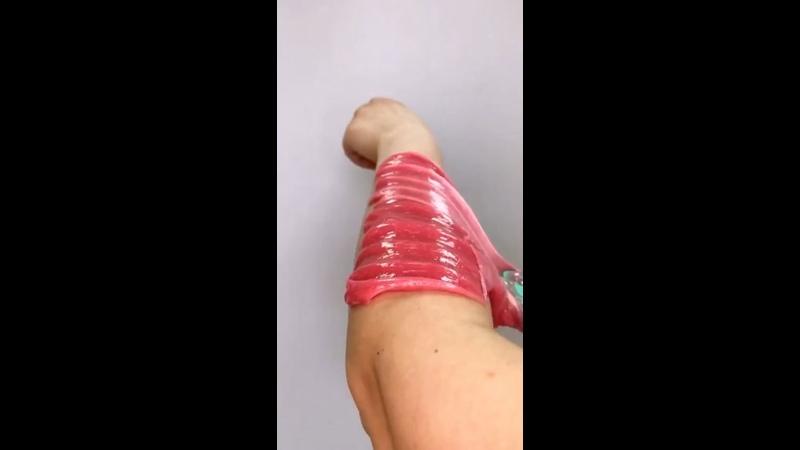 Видео от Евгении Батыревой