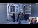 Блогер Камикадзе Ди о ситуации в Бутово парк