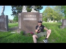 Жесткий прикол из США или шутки за 300 на американском кладбище