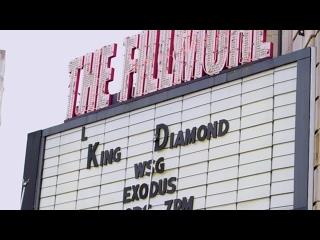 King Diamond - Songs for the Dead (Live at the Fillmore in Philadelphia)