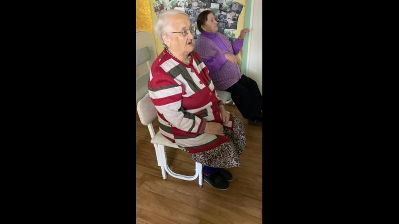 Видео от Каргопольский дом интернат