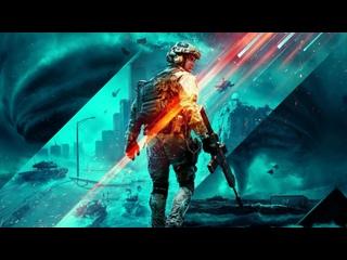 Презентация Battlefield 2042
