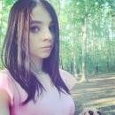 Персональный фотоальбом Карины Фокиной