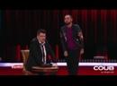 Гарик Харламов и Демис Карибидис - Утро после корпоратива Comedy Club