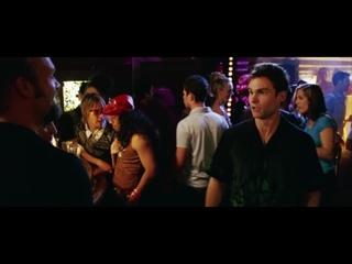 Танец Стифлера в гей клубе  Американский пирог 3 Свадьба