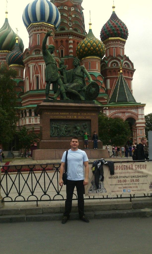 photo from album of Aleksandr Muhametzyanov №3