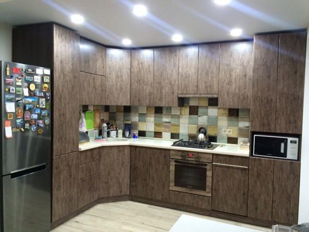 Интерьер кухни #кухня@my.stroyka
