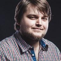 Фотография Олега Овчинникова