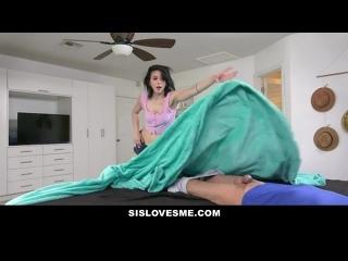 SisLovesMe #36 (HD 1080, 2020, all sex, teen, big tits, big ass, blonde, squirt, wife, anal, blowjob, pov, incest, milf)