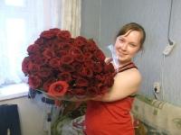 Настенька Коротаева