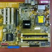 системная плата ASUS P5GD2-X (LGA775) Intel 915P