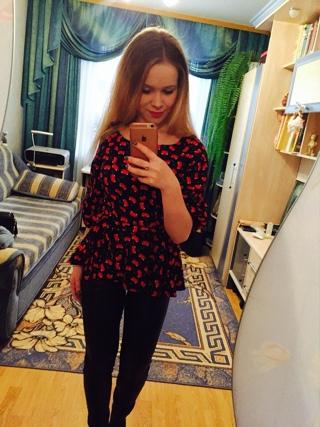 Валерия сидорова работа девушке моделью кологрив