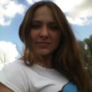Персональный фотоальбом Анастасии Богдашовой