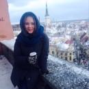 Анастасия Аскарова фотография #23
