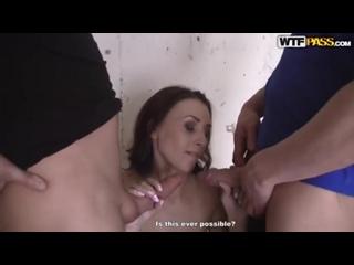 Сняли девочку Lily Cat на улице и трахнули на квартире порно пикаперы пикап за деньги секс pick up wtfpass mypickupgirls porn цп