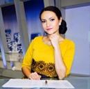 Персональный фотоальбом Дарьи Аристарховой