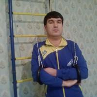 СиявушДжамолов