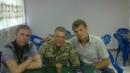 Персональный фотоальбом Максима Васенкова