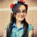 Настя Бархатова, 20 лет, Львов, Украина