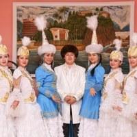Фотография Кудайкуловы Улжан