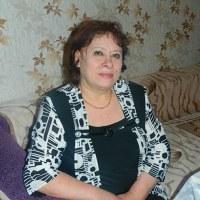 ЛюдмилаЛесникова
