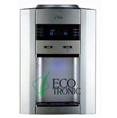 Ecotronic G2-TPM Silver