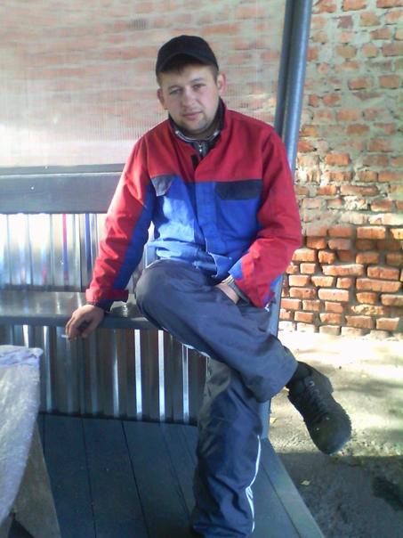Ігор Остратенко, 30 лет, Владимир-Волынский, Украина