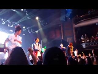 [FANCAM] 160424 «BANGX2» @  LIVE ON EARTH 2016 WORLD TOUR TORONTO AWAKE!!