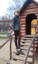 Фотоальбом Віки Шевчук