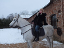Персональный фотоальбом Вероники Шарпаевой