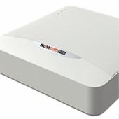 NOVIcam PRO NR1608(ver.3028) 8и канальный 4х мегапиксельный профессиональный IP видеорегистратор