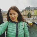 Александра Афанасьева, 31 год, Санкт-Петербург, Россия