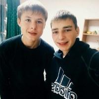 Фотография Гошы Канарева ВКонтакте