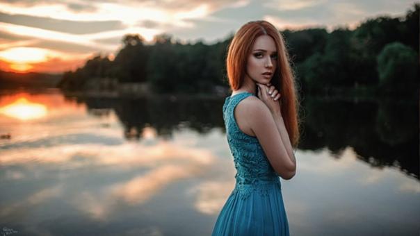Нина Николаевна, Россия