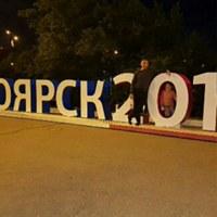 Фотография Александра Погоженко ВКонтакте