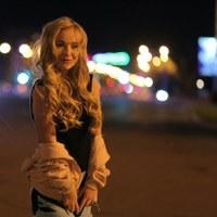 Фотография Анастасии Федорякиной