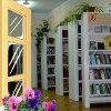 Верещагинская центральная  библиотека