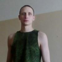 Фотография анкеты Владимира Кочетова ВКонтакте