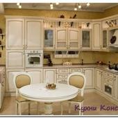 Кухня Classic 02 Augusta 3