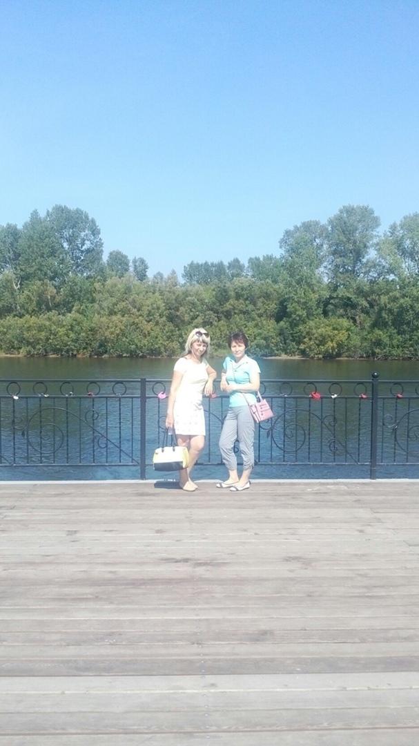 фото из альбома Ольги Александровой №13