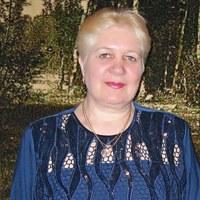 ЛюдмилаРемшу