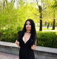Виктория Дерюгина