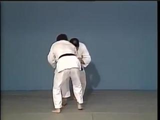 Ju Jutsu.Традиционное Кодокан Дзюдо.Легендарная техника Яма Араши.